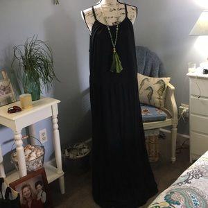Old Navy Maxi Dress, Like new,  sz. XXL Tall